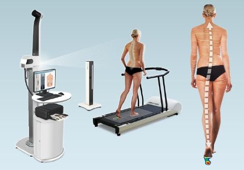 motion lab 4d utilisé par un podologue du sport à saint-leu-la-forêt et vauréal